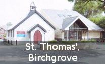 St. Thomas', Birchgrove