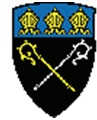 Llandaff coat of arms
