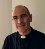 Rev'd Andrew Highway, Associate Priest.